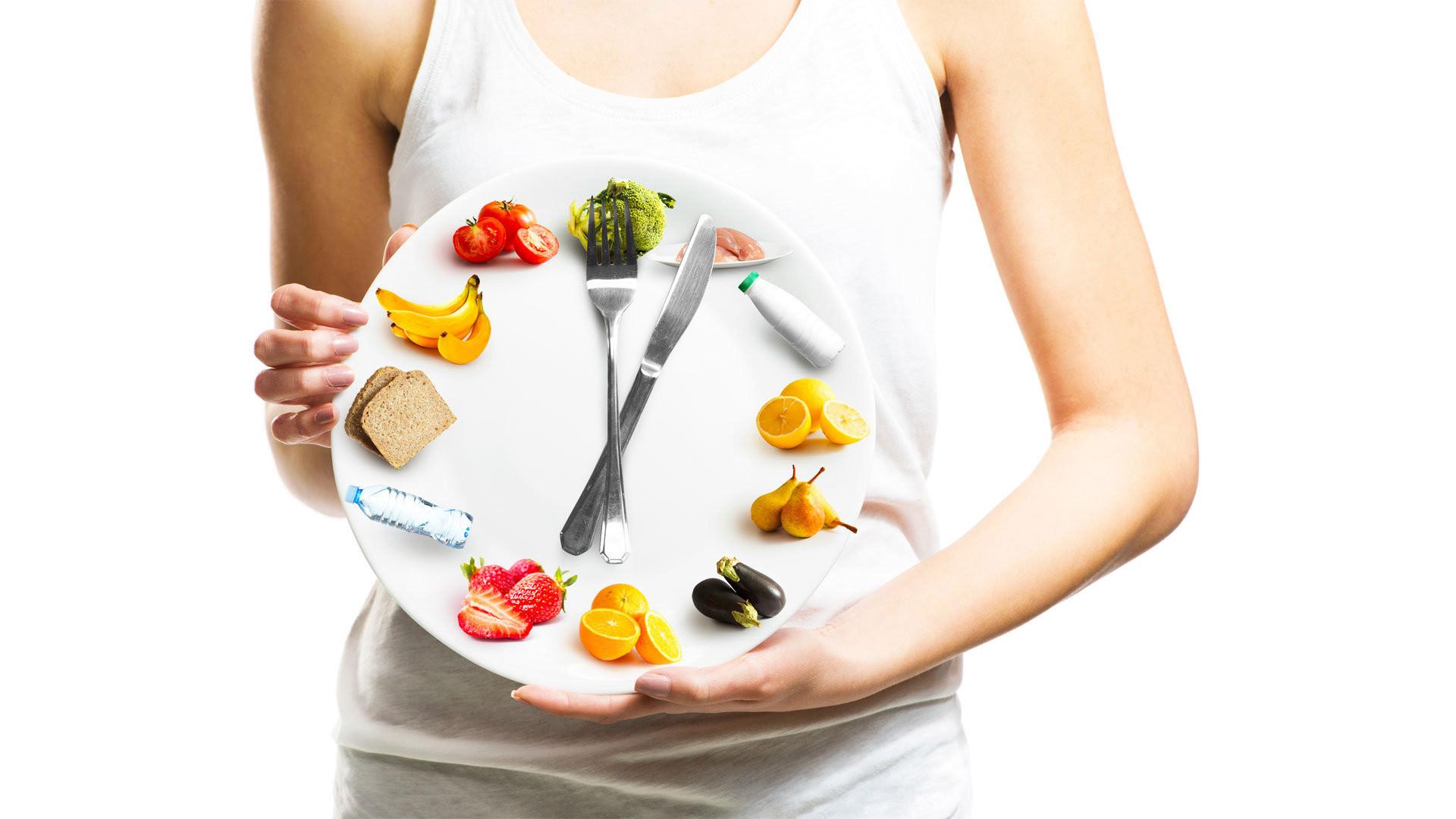 Диета лечебная для похудения